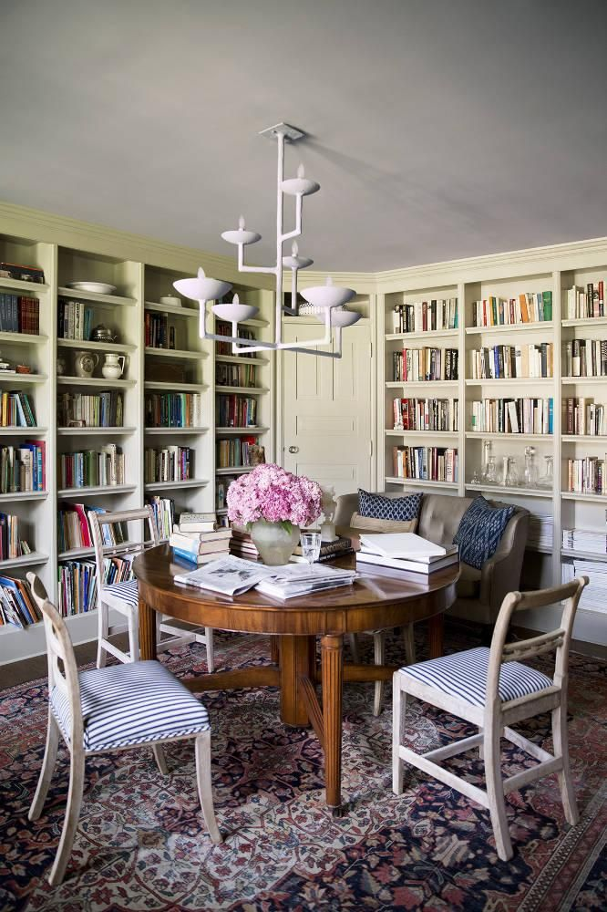 Formal Dining Rooms Turn Casual | The Estate of Things