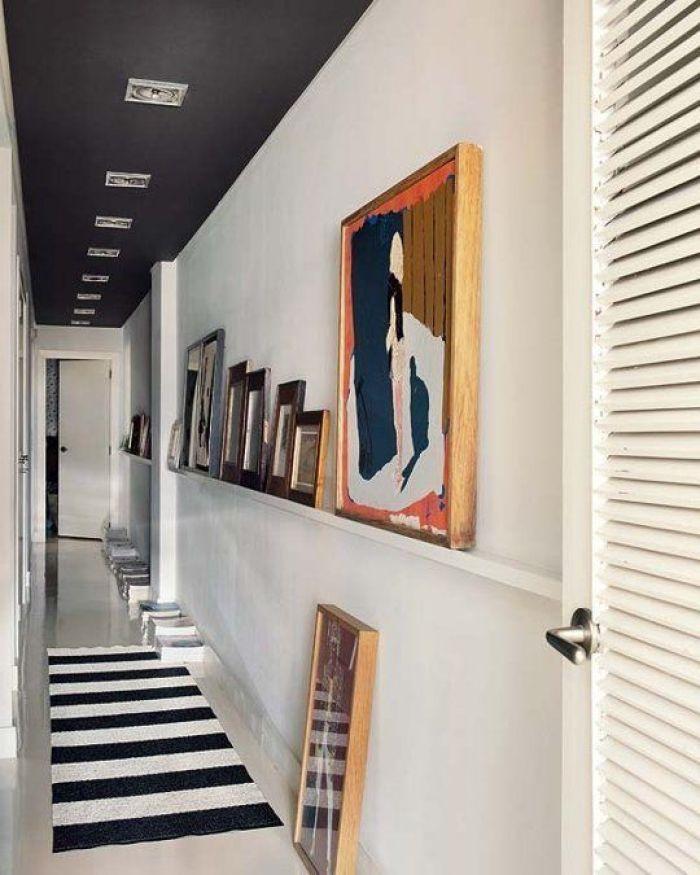 hallway ceiling
