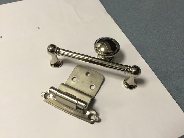 hardware matchup