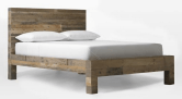West Elm Emmerson Reclaimed