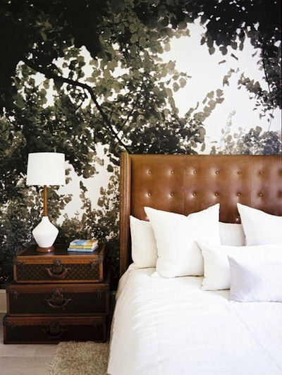 Leather by Pottery Barn