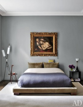 French & Velvet from Architectural Digest