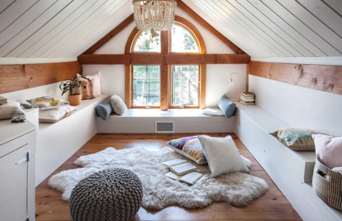 jersey ice cream attic