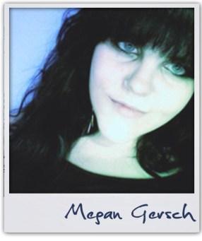Designer Megan Gersch for The Estate of Things SHOP TEOT