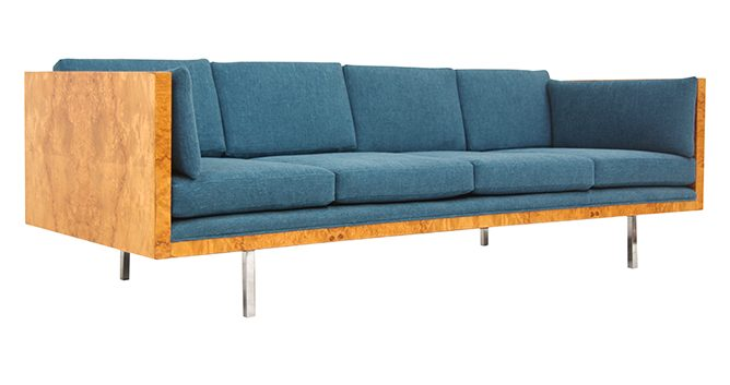 Sofa Inspiration with Viyet