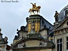 Maison des Brasseurs, Grand Place