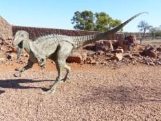 Age of Dinosaurs, Winton