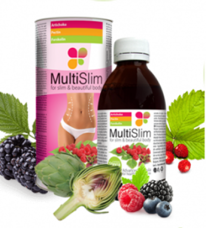 MultiSlim - Weight Loss - COD - PL