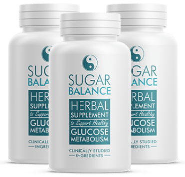 Sugar Balance Herbal Supplement Review