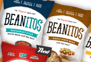 beanitos pure chips