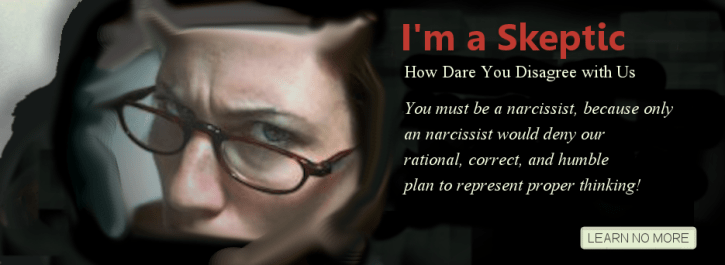 you are a narcissist - Copy