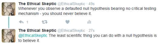 null-hypothesis
