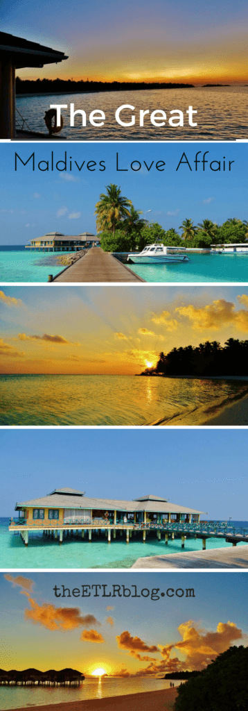 The Great Maldives Love Affair #Travel #Maldives
