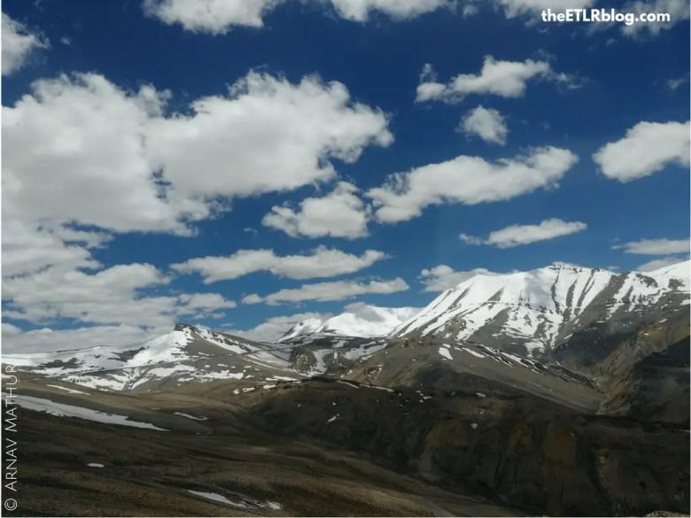 The 7 days Ladakh Itinerary