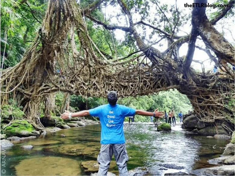 5 reasons to visit Shillong - Mawlynnong