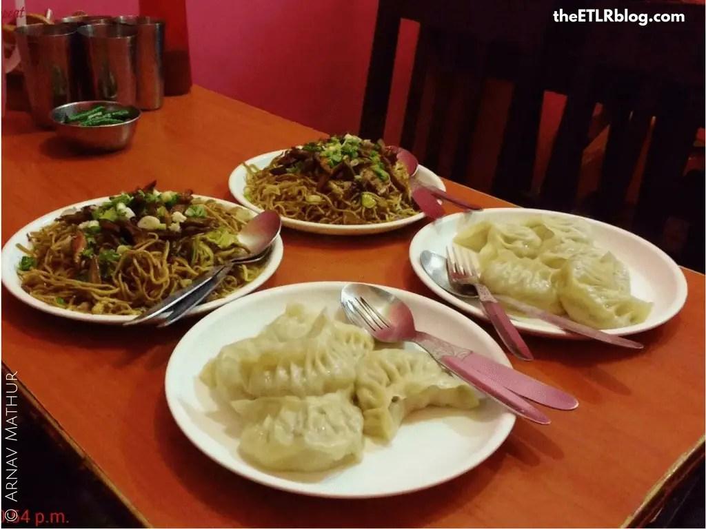 5 reasons to visit Shillong - Momo Time