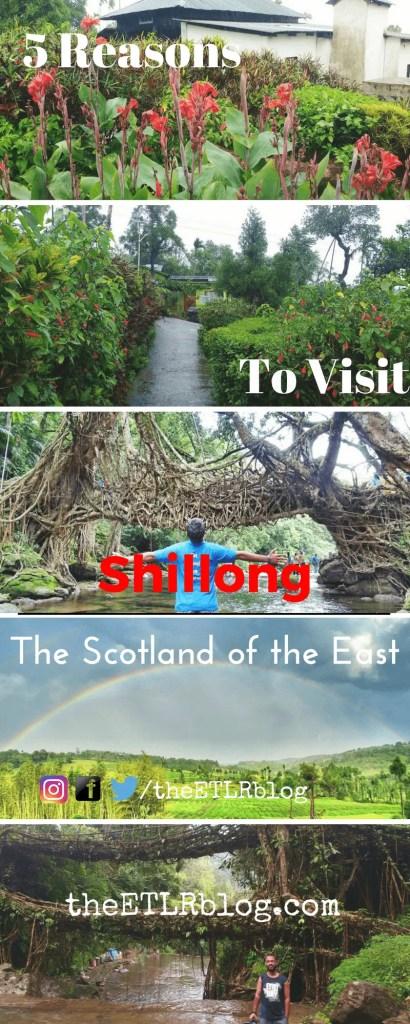 5 reasons to visit Shilong