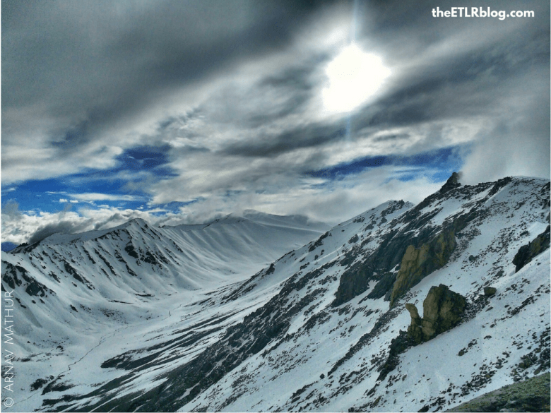 Ladakh Instagram Favorite Destination