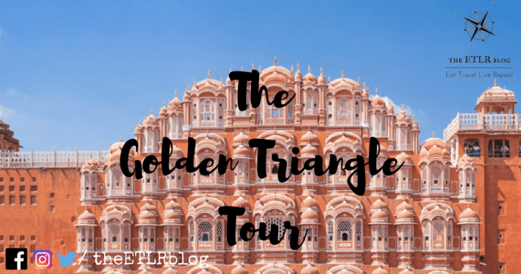 Top Destinations to visit in the Golden Triangle Tour
