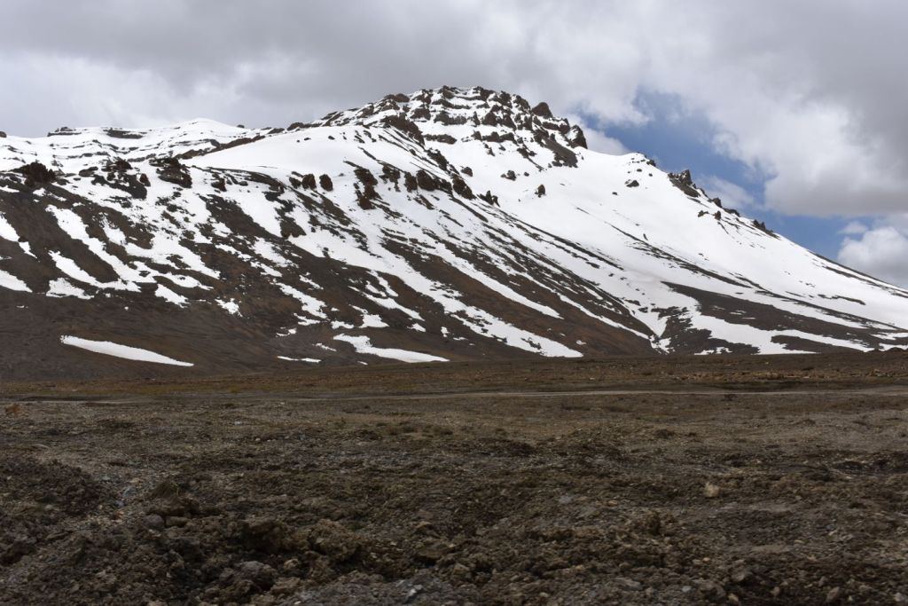 Ladakh your Instagram favorite destination - On Way Scenery