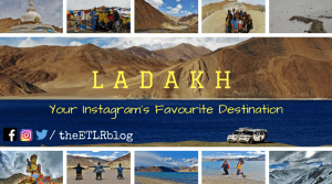 Ladakh With ETLR Facebook
