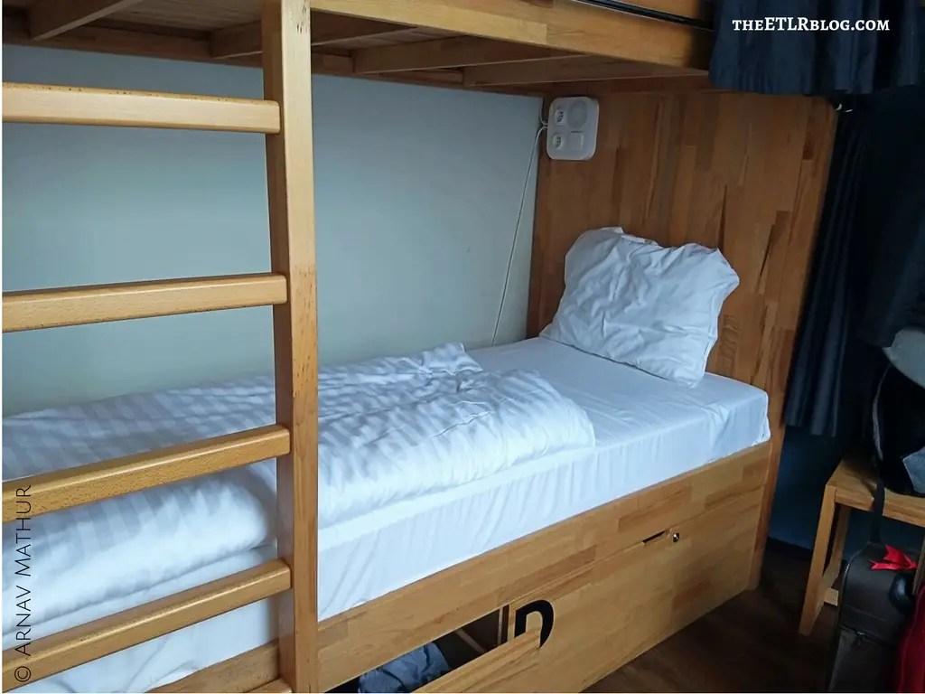 Hostels of Europe