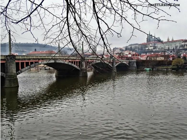 Cover Prague
