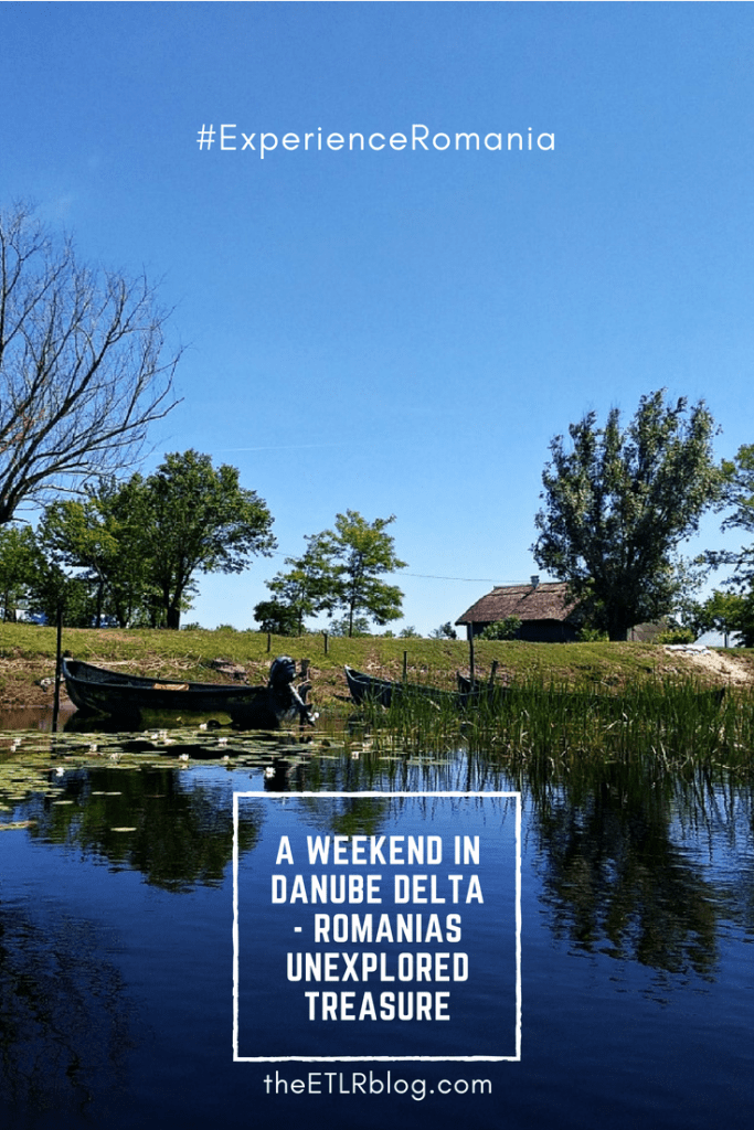 A Weekend in Romania, experiencing the Danube Delta #ExperienceRomania #DanubeDelta #Romania #EatTravelLiveRepeat