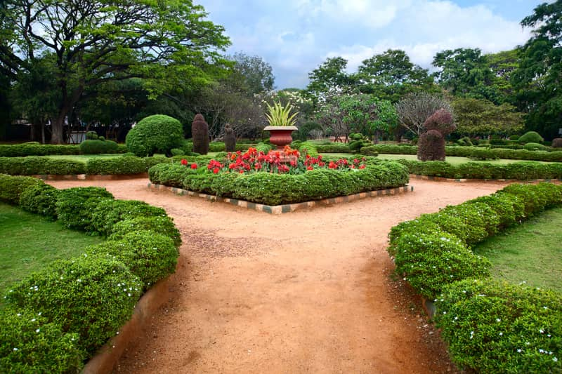 Lalbagh Garden theETLRblog
