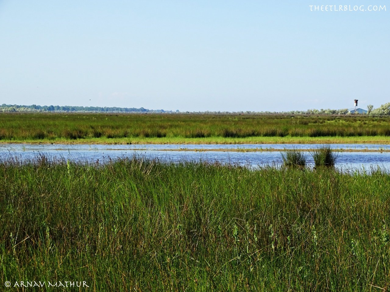 Experience Romania – A Weekend in Danube Delta