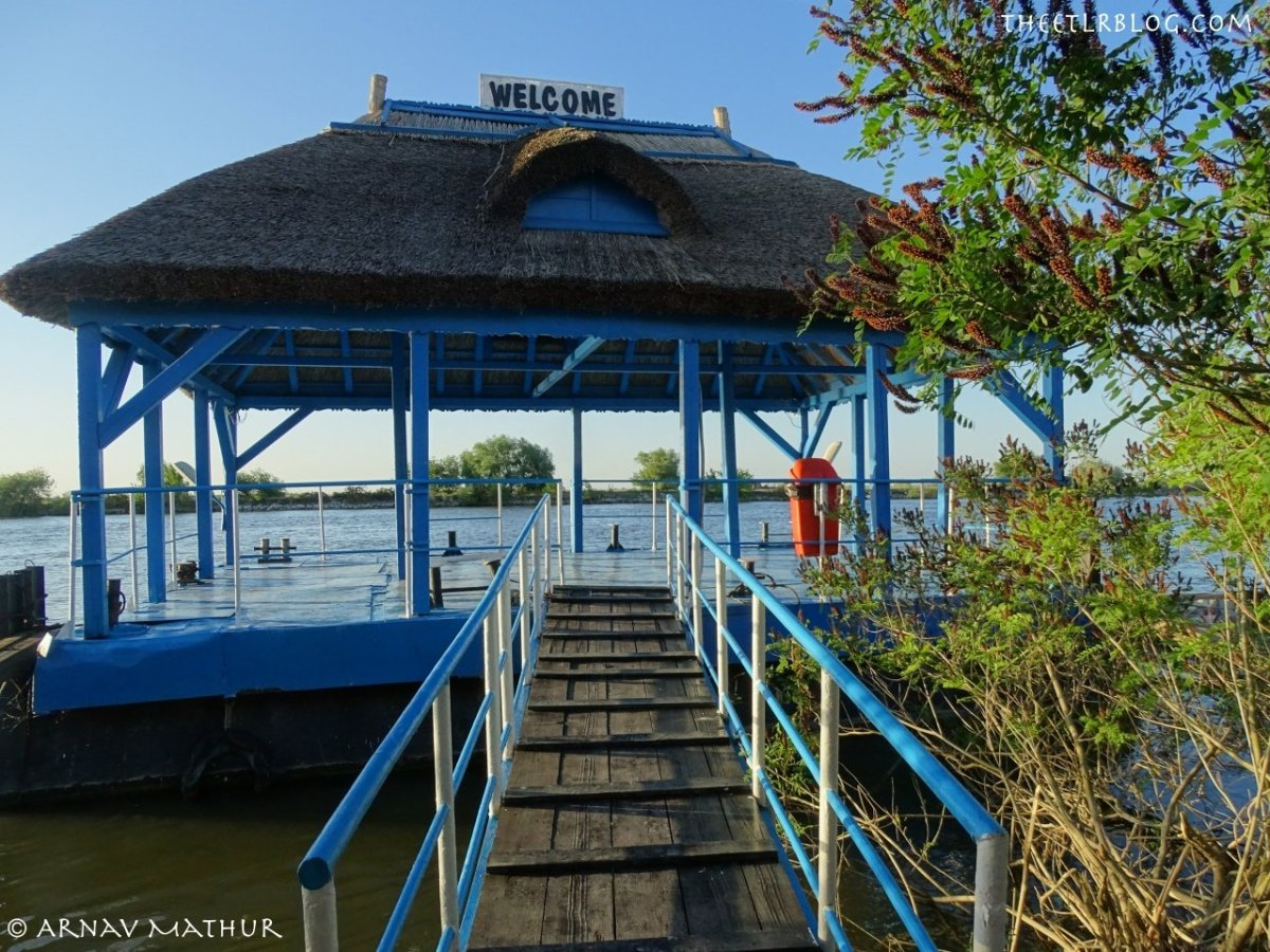 accommodation Danube Delta Romania theETLRblog
