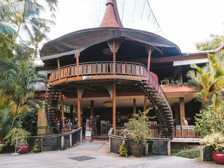 Top Things To Do in Bali - Yoga Barn