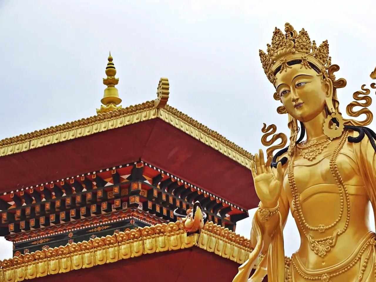 A 7 Day Trip to Bhutan – The Last Shangri La