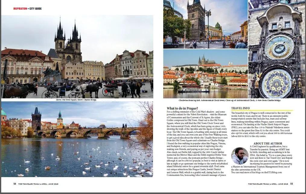ETLR in print Prague