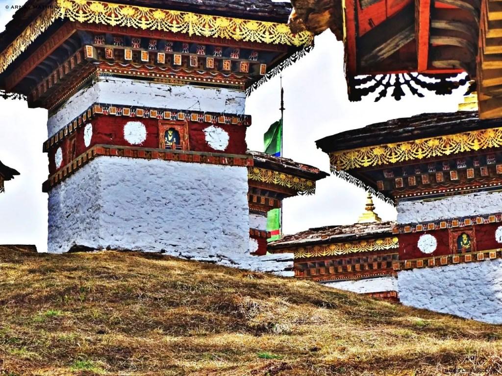 Dochu La Pass Top 10 Things To Do In Bhutan | Eat Travel Live Repeat