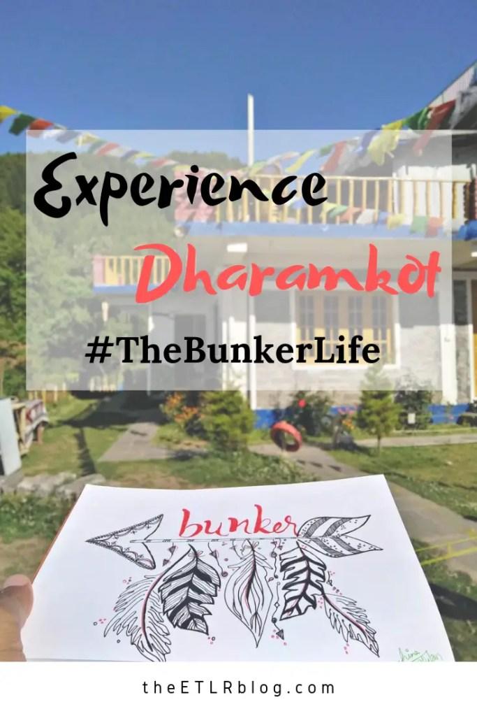 Experience Dharamkot #India #Travel #Himalayas