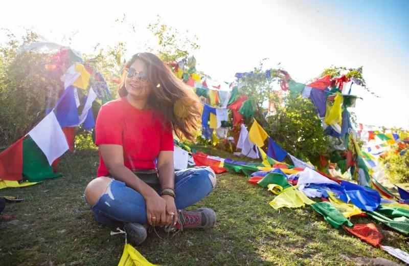 Priyanka aka DesiGirlTraveller