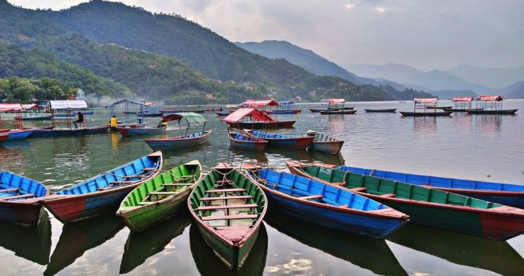 A Guide To Spending 2 Days in Pokhara, Nepal