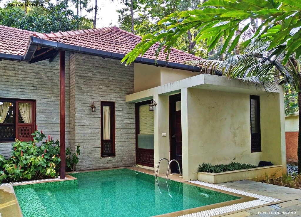 Pool Suite Greenwoods Resort Thekkady