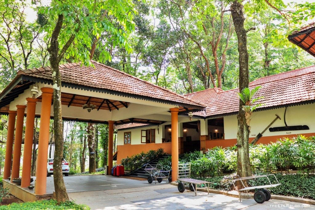 Greenwoods Thekkady Kerala Travel Guide