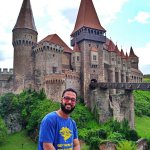 Romania Bollywood Connection Corvin Castle