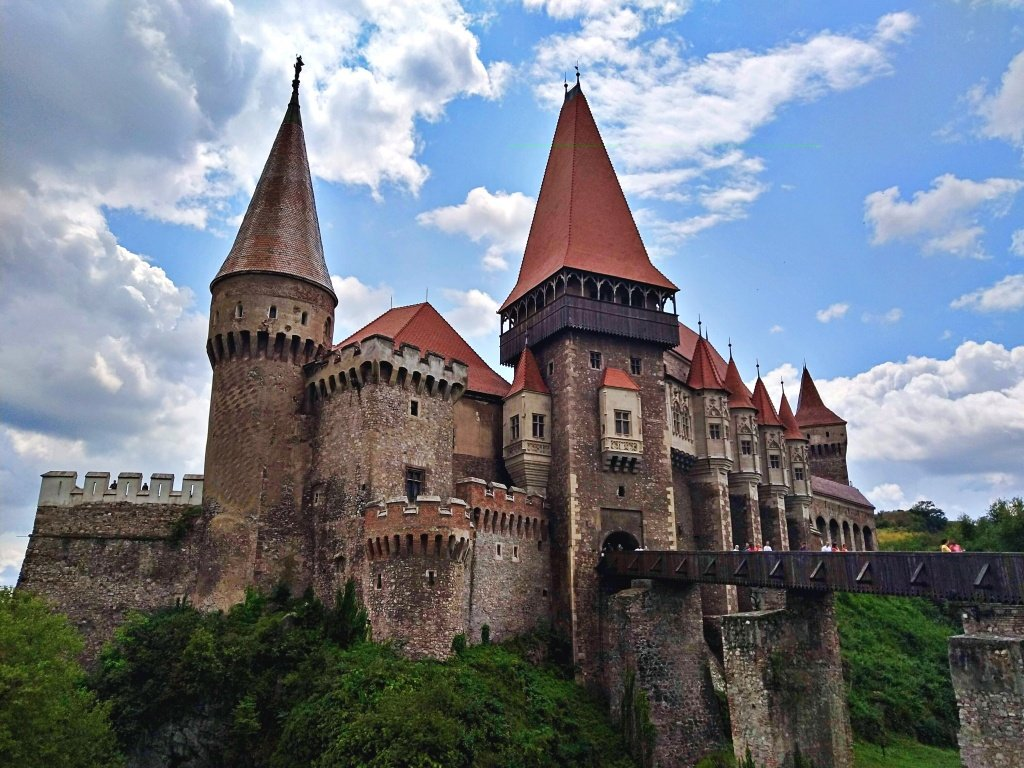 Romania and Bollywood   5 Iconic Gems of Romania   Travel Inspiration