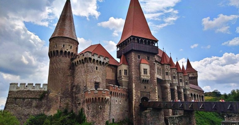 Romania and Bollywood | 5 Iconic Gems of Romania | Travel Inspiration
