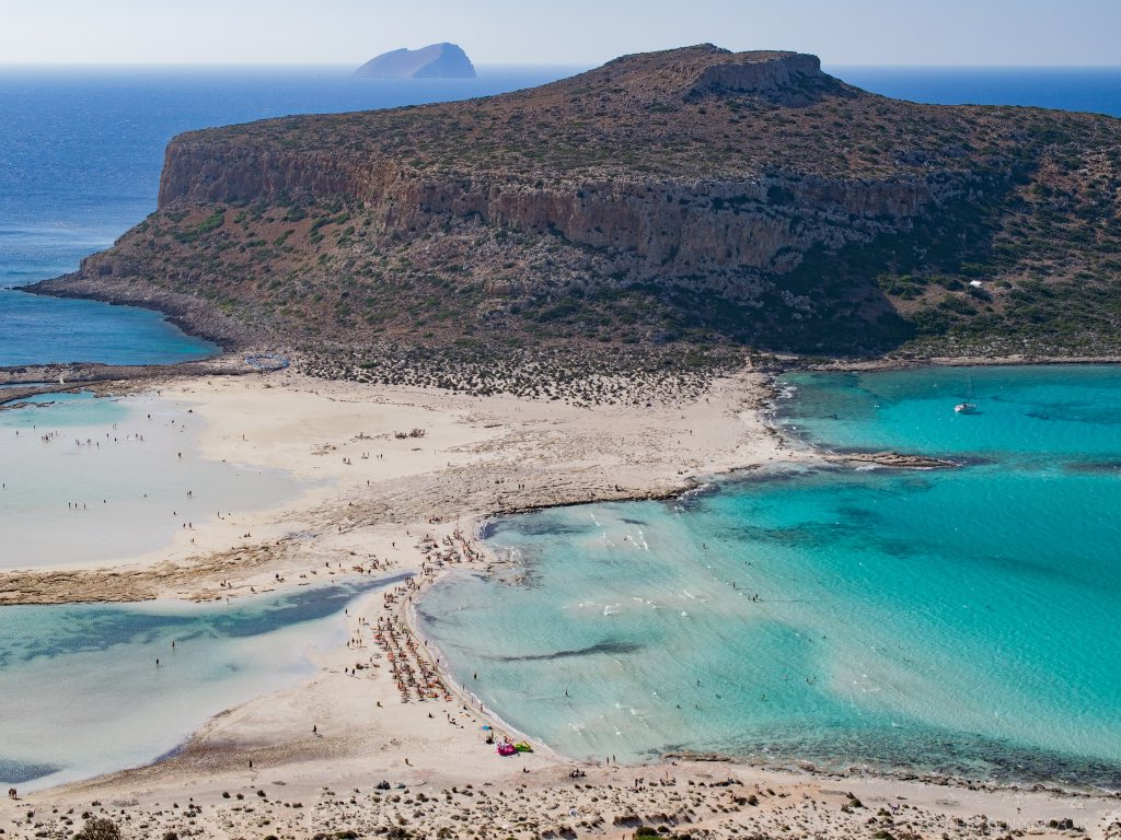 Balos Beach | Chania, Crete | Greece Travel Blog
