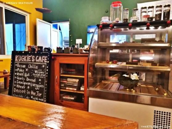 Kuckie's Cafe