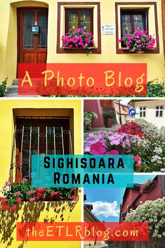 Photo blog_Sighisoara #ExperienceRomania