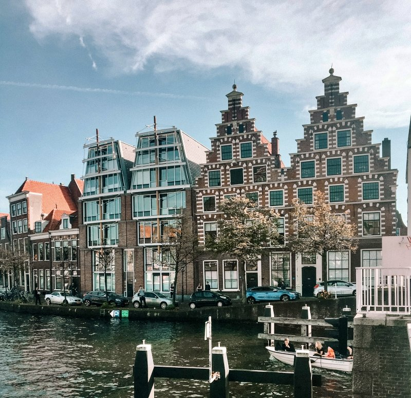 Haarlem - Mini Amsterdam - One Week Netherlands Travel Itinerary