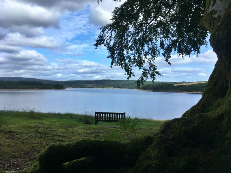 Northumberland National Park in UK | theETLRblog
