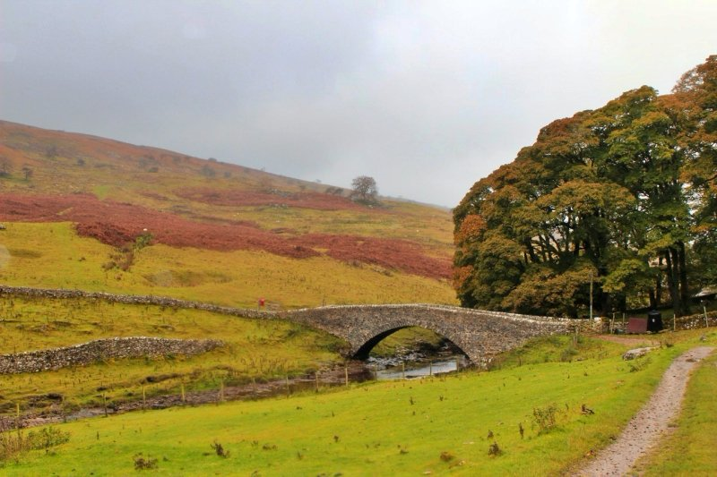 Yorkshire Dales National Park in UK | theETLRblog