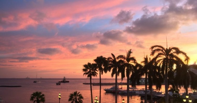 The Aruba Travel Guide + A Recommended 7 Day Itinerary